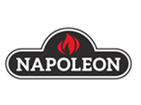Napoleon Gas Logs