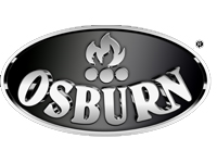 Osburn wood fireplaces