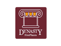 Dynasty Gas Fireplaces