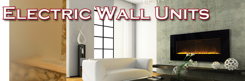 Electric Wall Units