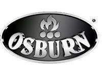 Osburn Woodburning fireplaces